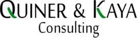 QUINER und KAYA Logo